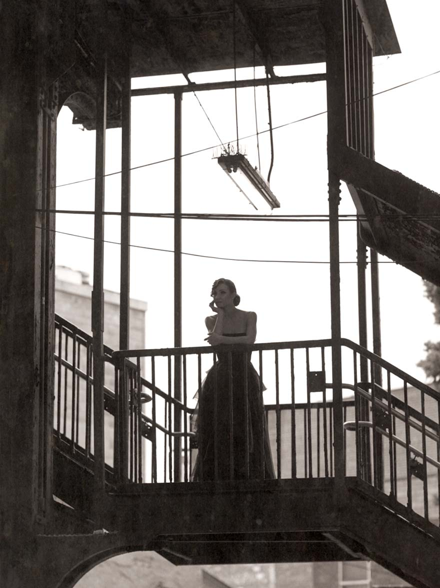 Christine Shevchenko, Prima Ballerina (American Ballet Theater)
